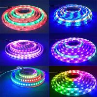 Buy cheap LED strip RGB LED Strip With IC product