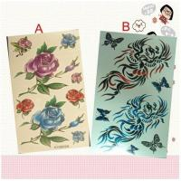 Buy cheap TS-01tattoo sticker Item:TS-01 from Wholesalers