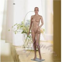 Buy cheap famale mannequin A6 fashion female mannequin product