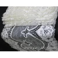 Buy cheap 2014 wholesale African lace fabric LCHJ4370 from wholesalers
