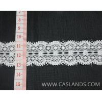 Buy cheap 2014 new design embroidery trim lace LCF23411MN from wholesalers