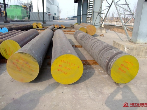 Forged Steel Bar : Forged steel bar of factories