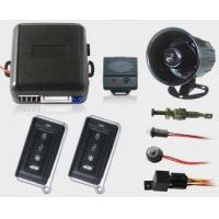 Buy cheap car alarm 10 south american market from Wholesalers