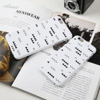 Buy cheap Compendious geometric figure matte Hard PC phone cases product