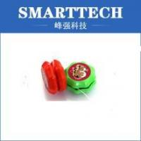 Buy cheap Top Toys Plastic Yoyo Shell Injection Mould product