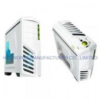 Buy cheap Gaming PC Case New product of gaming computer PC case ATX PC case product