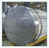 Buy cheap Fin Tubes Heat Exchanger Pipes & Tubes Heat Exchanger Pipes & Tubes product