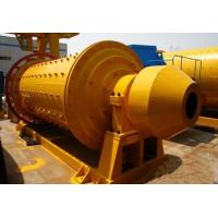 Buy cheap Ore Beneficiation Machine Ball Mill from Wholesalers