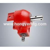 Buy cheap GT40U-Post hole digger gearbox product