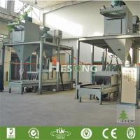 Buy cheap Stone Shot Blasting Machines product