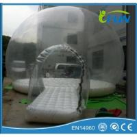Buy cheap inflatable tent Bubble tree tent Product ID:IF-BT014 product