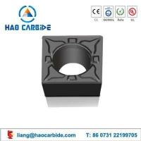 Buy cheap scrap carbide insert for sale from Wholesalers