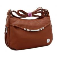 Buy cheap Glitter Big Stud Summer Bags All Leather Cute Colorful Zippered product
