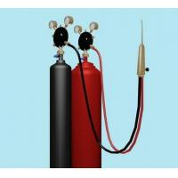 Buy cheap co2 cylinder for hiqh pressure CO2 GAS CYINDERS product