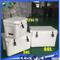 China Roto-moulded cooler boxes ice chest ice box cooler bag on sale