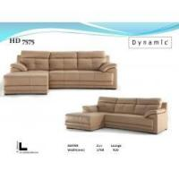 Buy cheap Leather Sofa HD 7575 product