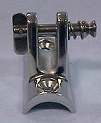 Buy cheap VICTORY # CH3661, RAIL HINGE, QUICK PIN-STAINLESS STEEL. from wholesalers
