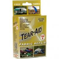 """Buy cheap TEAR-AID #A01-100, FABRIC REPAIR, SEE-THRU PATCH-TYPE """"A"""" product"""