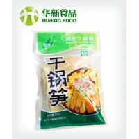 Dry fried bamboo shoots