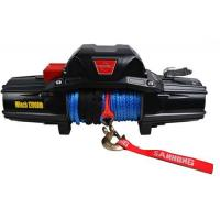 Buy cheap Electric Off-road Winch,3000 Pounds product