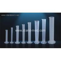 Buy cheap Plastic Graduated Cylinder product