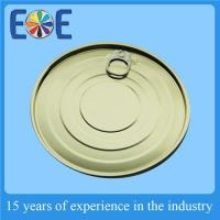 603#Food cans aluminum cap
