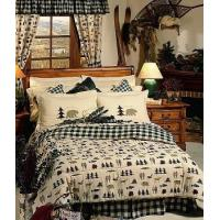 Buy cheap Northern Exposure Bedding Comforter Set by True Grit product