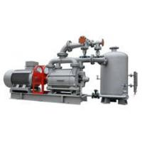 China HSK liquid-ring vacuum pump on sale