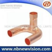 Buy cheap Copper Side Open Bend from Wholesalers