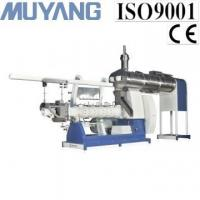 Extruder_Muyang single screw cooking extruder
