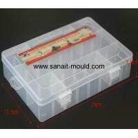Buy cheap high quality Plastic box injection molding p15012201 product