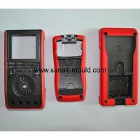 Buy cheap Double color plastic injection molding p15062202 product