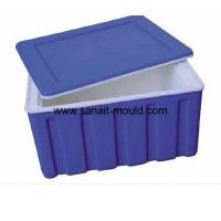 Buy cheap high quality plastic injection transport box moulds p15080301 product