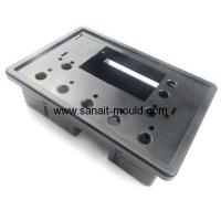 Buy cheap High quality plastic injection basket moulds p15071903 product