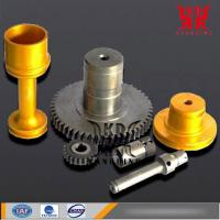 Buy cheap cnc lathe processing - small parts machining product