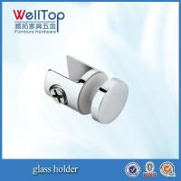 Buy cheap zinc alloy glass support product