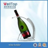 Buy cheap good quality wine rack wine holder wine glass rack holder product