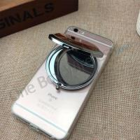 Buy cheap New With Mirror Acrylic Cover Aluminum Bumper Phone Case For iPhone 66S Plus product