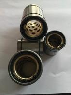 Buy cheap linear bearing LM20 Copper cage product