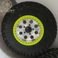 China Alloy 4x4 suv wheel and tire package-2 on sale
