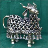 Buy cheap Metal Handcrafted Cow product