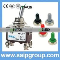 Buy cheap 15A 250V on off on 20a toggle switch fused knife switch 2P 3P 4P 6P 9P 12P product