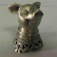 Buy cheap Pig metal crafts product