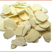 Buy cheap Freeze Dried Garlic Flakes product