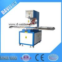 Buy cheap 8kw Manual Slide Table Radio Frequency PVC Blister Packaging Machine product