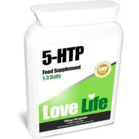 China 5-HTP Supplements on sale