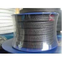rubber products graphited packing
