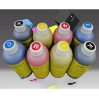 Eco solvent ink for Ads