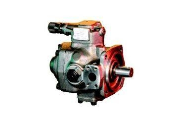 Pvs Psp Series Variable Displacement Hydraulic Vane Pumps Of Hansa Tmp