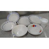 Buy cheap WSY(11-26-18-02-23) Porcelain plate from Wholesalers